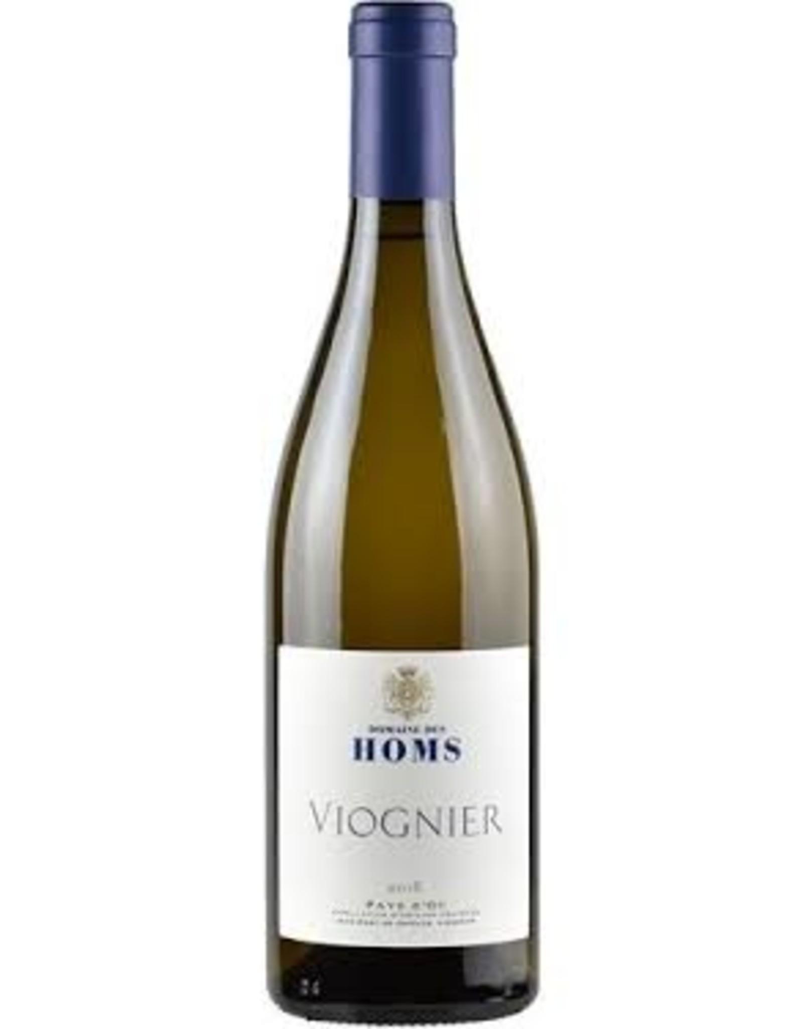 Domaine des Homs Viognier