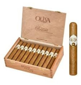 Oliva Oliva Connecticut Robusto