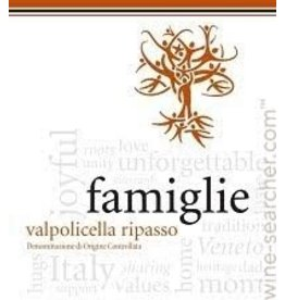 Famiglie Ripasso