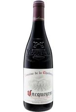 Dom Charbonniere Vacqueyras