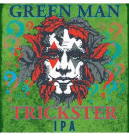 Green Man Green Man Trickster IPA 4pk can