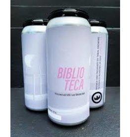 Tabol Beer Tabol Biblioteca IPA 4pk can