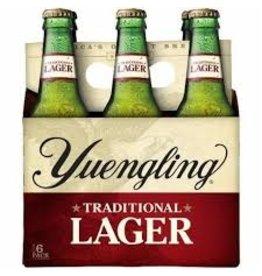 Yuengling Yuengling Lager 6pk bottle