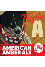 Parkway Parkway Triple A Amber CROWLER