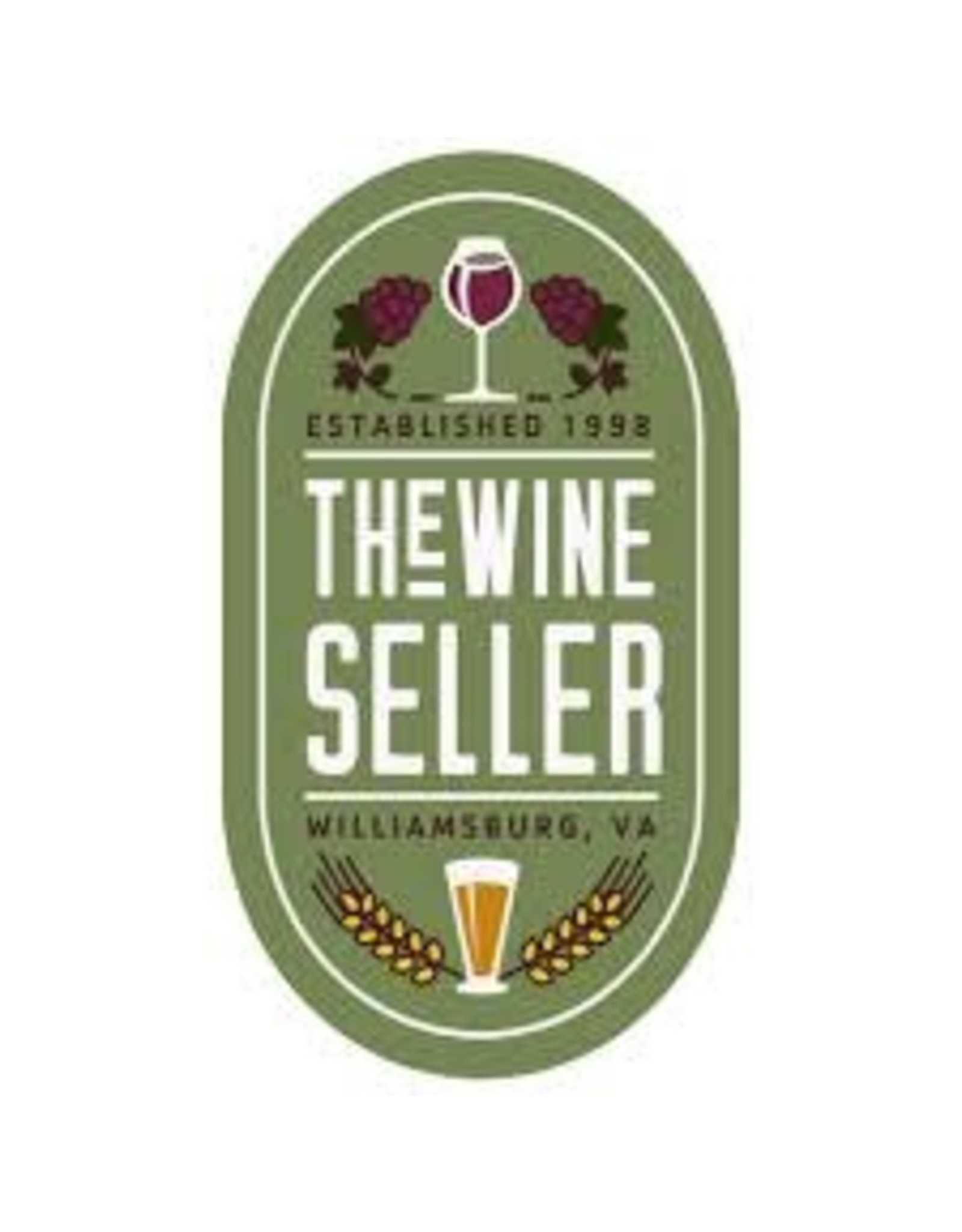Wine Seller Wine Seller Sour Mixed 4pk