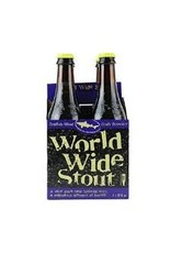 Dogfish Head Dogfish Head World Wide Stout 4pk bottle