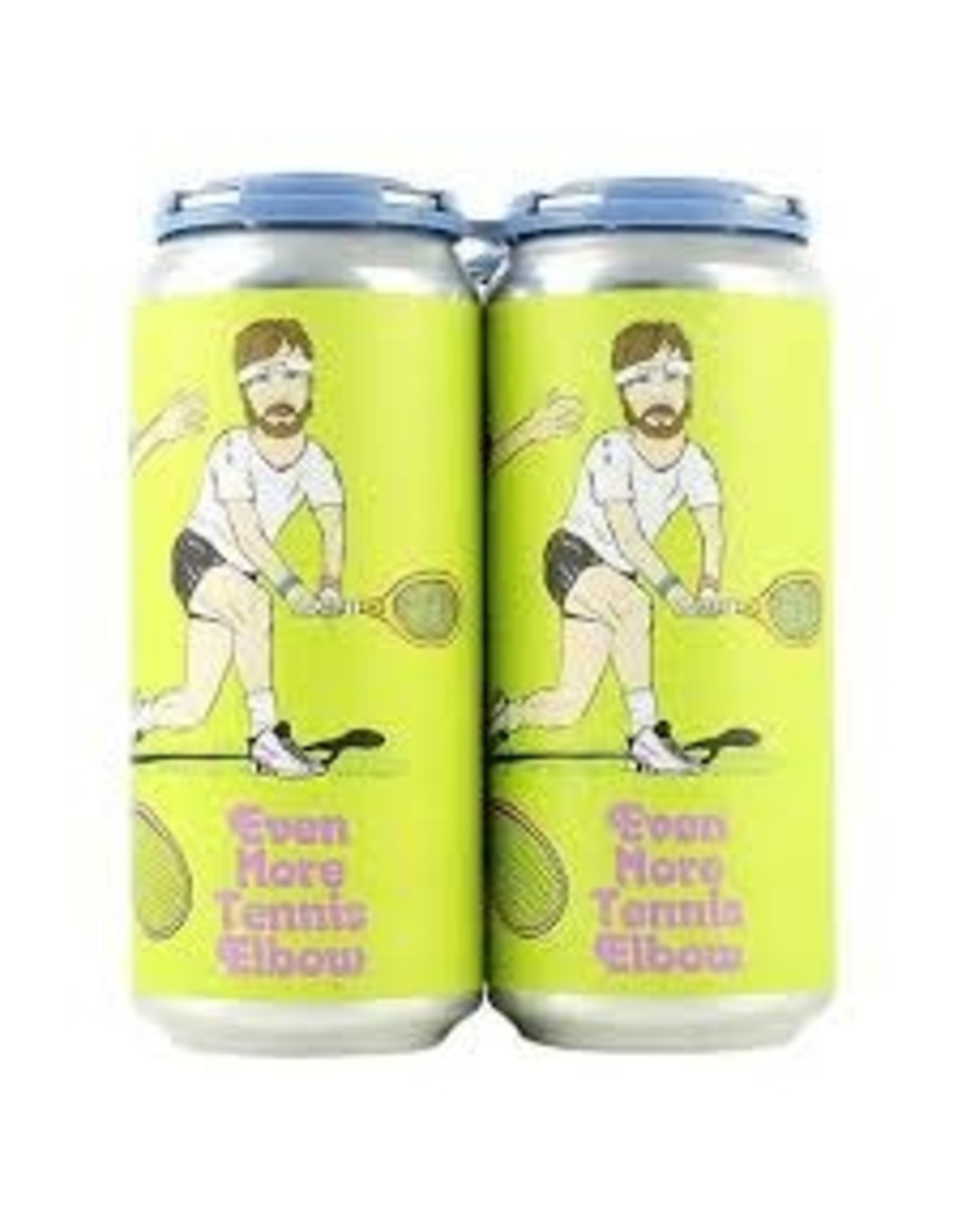 Hoof Hearted Hoof Hearted Even More Tennis Elbow 4pk can