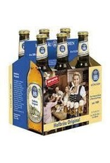 Hofbrau Hofbrau Original Lager 6pk bottle