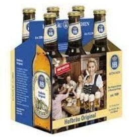 Hofbrau Hofbrau Original Lager 6pk bottle