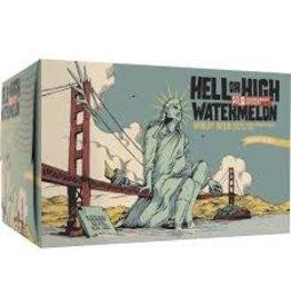 21st Amendment 21 Amendment Hell High Watermelon 6pk can