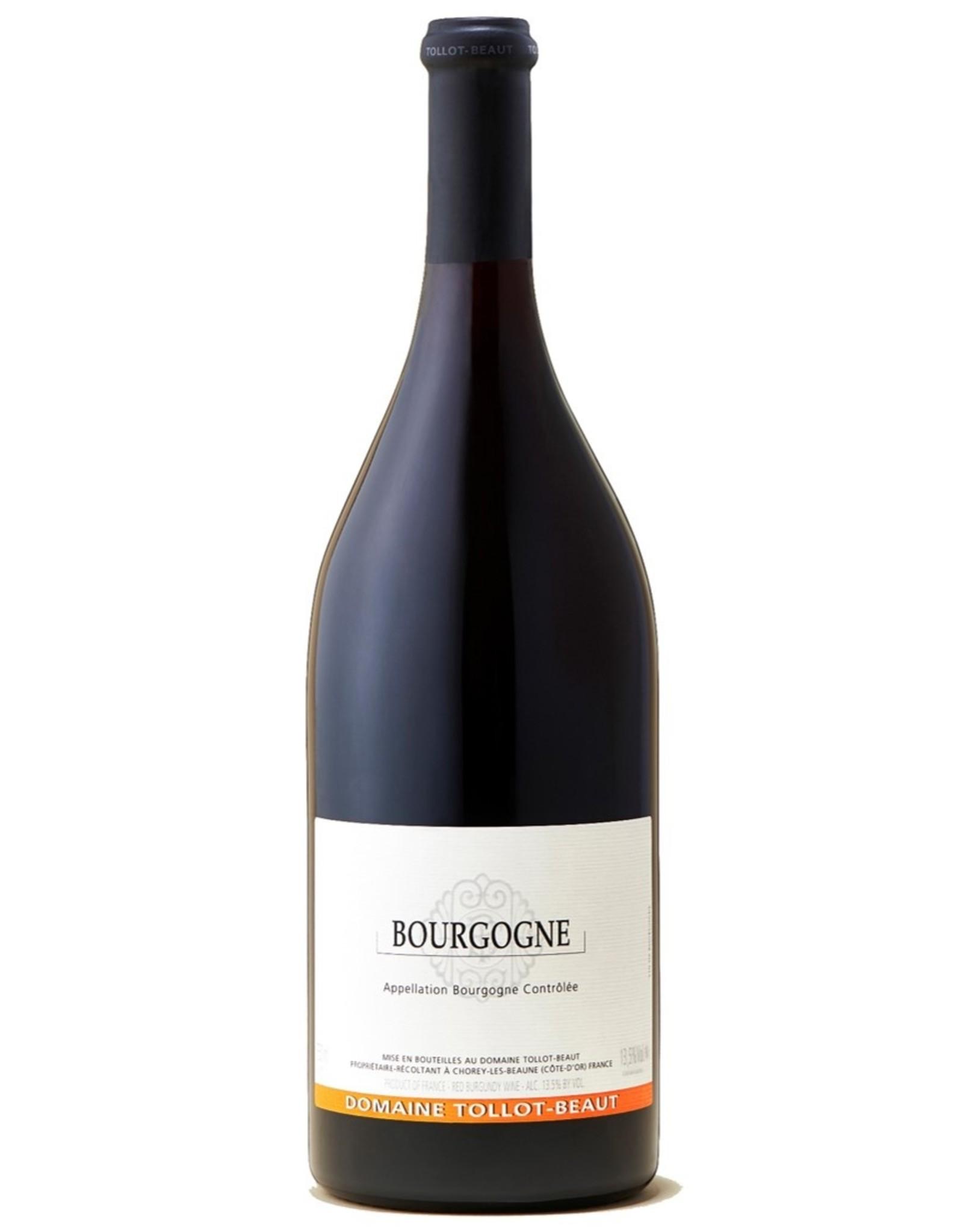 Tollot Beaut Bourgogne Rouge 2017