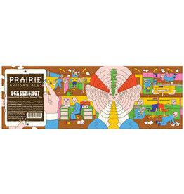 Prairie Prairie Screenshot CROWLER