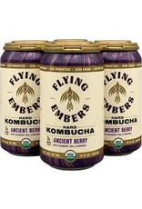 Flying Embers Flying Embers Ancient Berry 4pk can