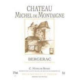 Ch Michel Montaigne Cotes Bergerac