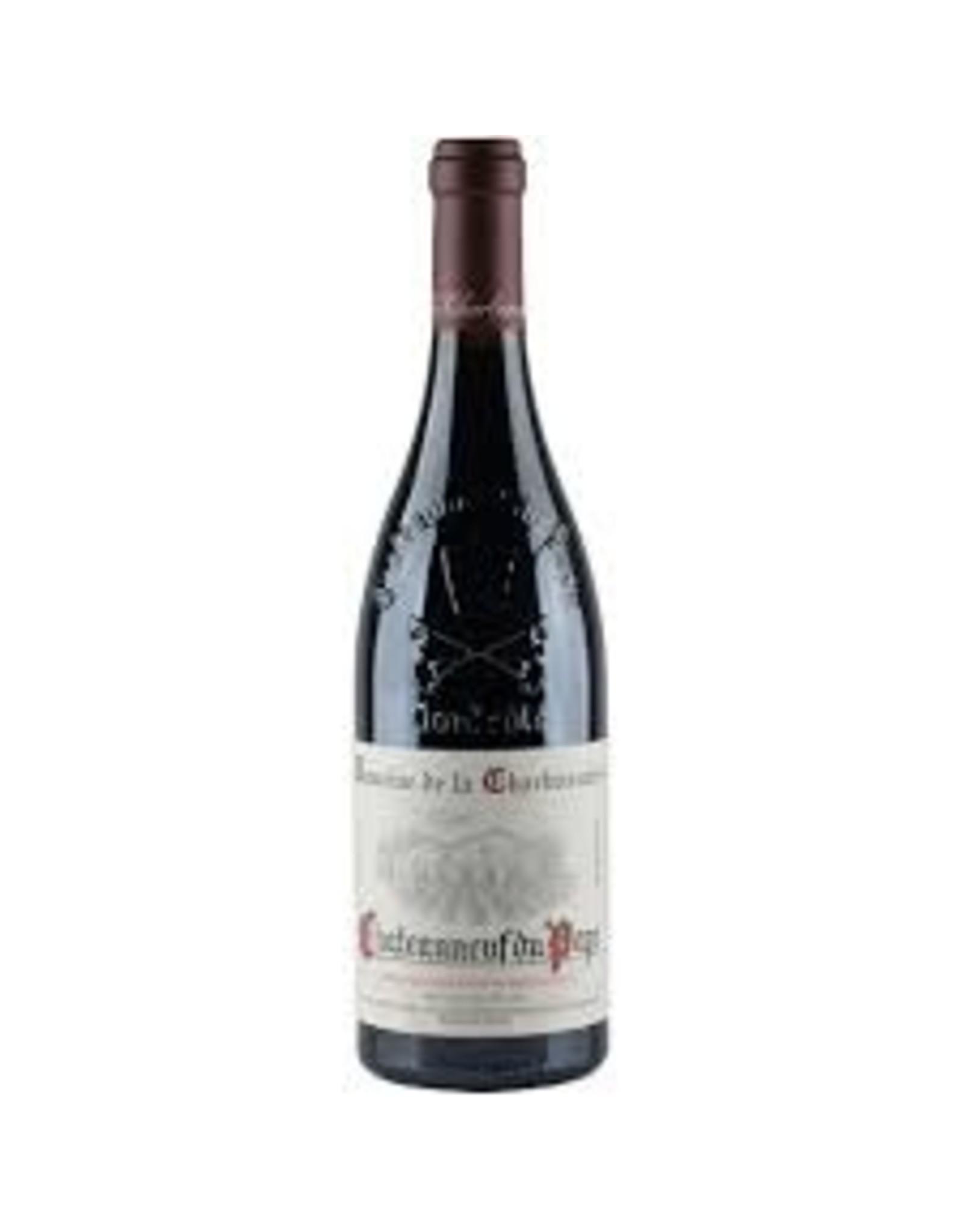 Dom Charbonniere Chateauneuf du Pape Vielle Vignes