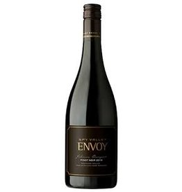 Spy Valley Pinot Noir