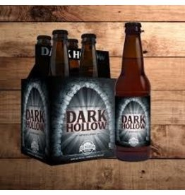 Blue Mountain Blue Mountain Dark Hollow 4pk bottle