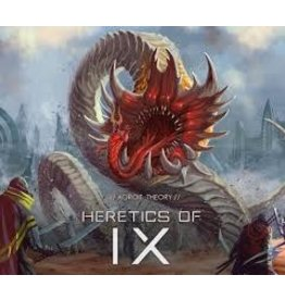 Adroit Theory Adroit Theory Heretics of IX 4pk can
