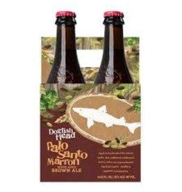 Dogfish Head Dogfish Head Palo Santo Marron 4pk bottle