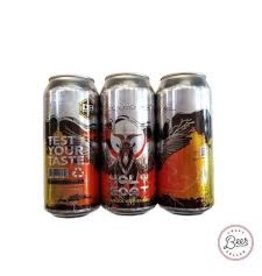 D9 D9 Liquid Metal Holy Goat 4pk can