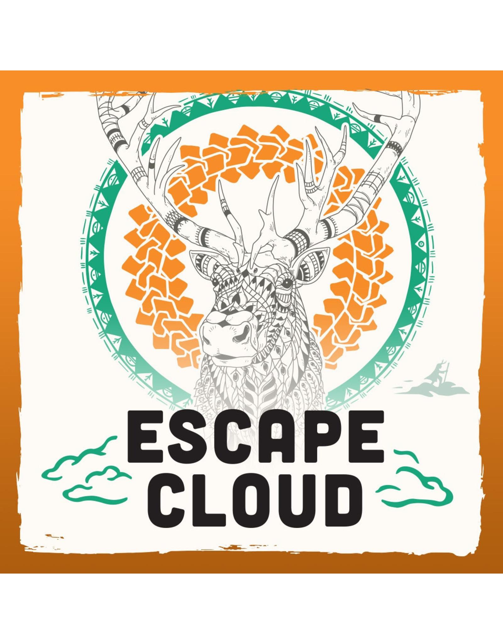 Vasen Vasen Escape Cloud DIPA 4pk can