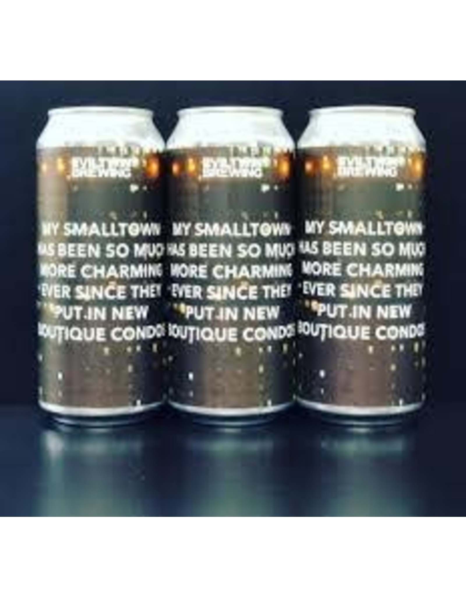 Evil Twin Evil Twin My Smalltown 4pk can