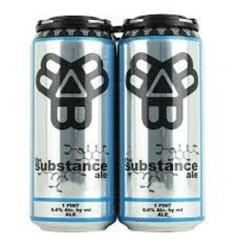 Bissell Brothers Bissell Brothers The Substance 4pk can