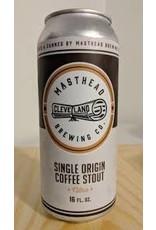 Masthead Masthead Single Origin Coffee Stout 4pk