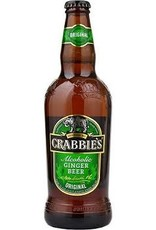 Crabbies Crabbie's 500ml