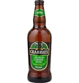 Crabbies Crabbie's 500ml
