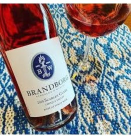 Brandborg Brandborg Scarlet's Cuvee Rose
