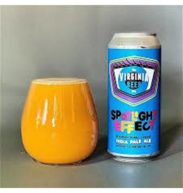 Virginia Beer Company VBC Spotlight Effect 4pk can