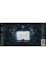 Adroit Theory Adroit Theory Invisible Art 4pk can