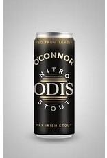 O'Connor O'Connor ODIS Irish Stout 4pk can