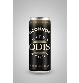 O'Connor O'Connor ODIS Irish Stout 4pk can