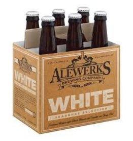 Alewerks Alewerks White 6pk bottle