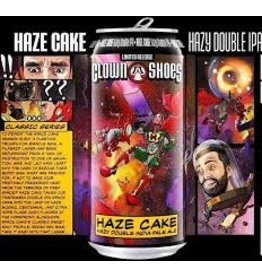 Clown Shoes Clown Shoes Haze Cake 4pk can