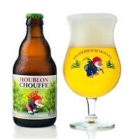 D'Achouffe D'Achouffe Houblon Chauffe IPA 11.2oz bottle