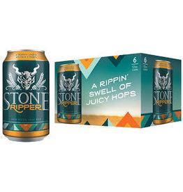 Stone Brewing Stone Ripper Pale Ale 6pk can