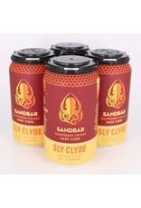 Sly Clyde Sly Clyde Sandbar 4pk