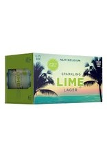 New Belgium New Belgium Lime Lager 6pk can