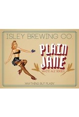 Isley Isley Plain Jane 4pk can