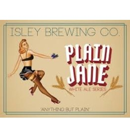 Isley Isley Plain Jane 4pk can