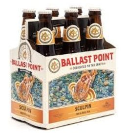 Ballast Point Ballast Point Sculpin 6pk bottle