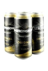 Strongbow Strongbow Original Dry 4pk can