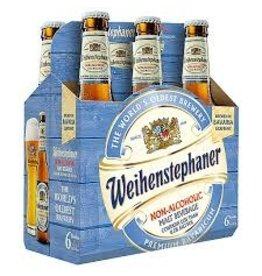 Weihenstephaner Weihenstephaner N/A 6pk bottle