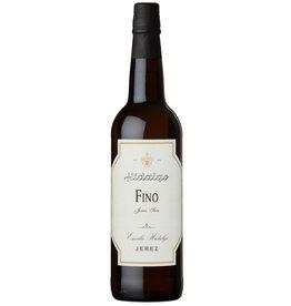 Emilio Hidalgo Fino Sherry