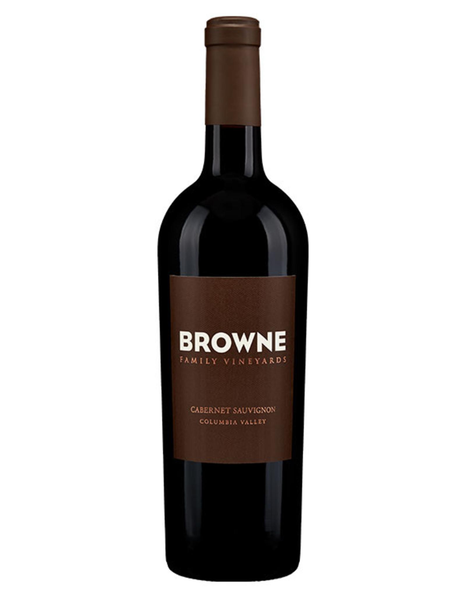 Browne Family Cabernet Sauvignon Half