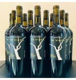 Girardet Cellars 14 Vines