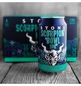 Stone Brewing Stone Scorpion Bowl 6pk can